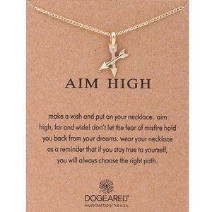 Jewelry - Aim high necklace 4 for $20